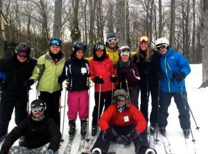 D4's Ski Boyne